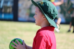Junior Sports Day and Under 8s Day